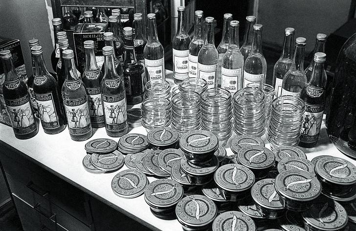 Фото №1 - 6 подпольных советских миллионеров