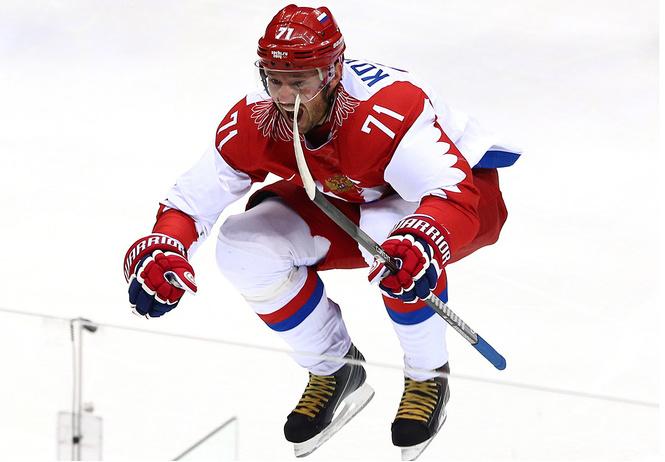 «Что за армию наши хоккеисты отправляют в Корею?» Как сборная России превратилась в сборную СССР
