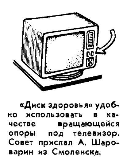 Фото №7 - 20 самых странных советских лайфхаков