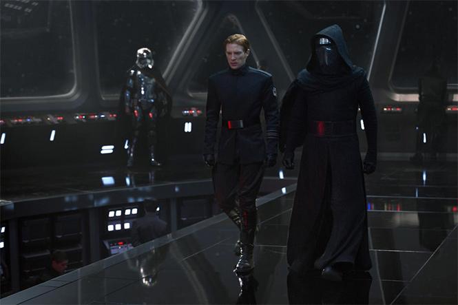 Фото №2 - 10 причин, почему новые «Звездные войны» — это очень плохо