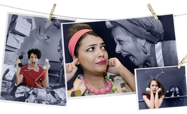 Фото №2 - Женские разгадки: настоящие страхи женщин, их истинные симпатии и неподдельные антипатии