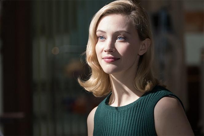 Фото №3 - Рейтинг самых сексуальных киногероинь 2016 года