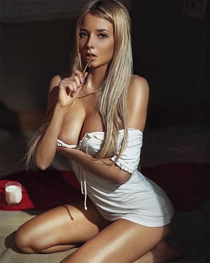 Екатерина Ширяева