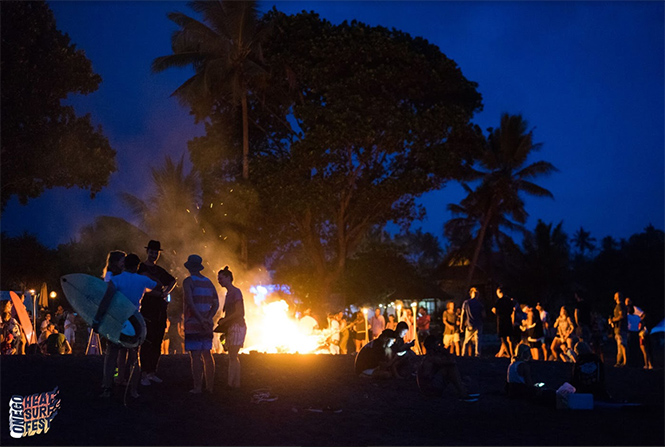 Фото №2 - Как выглядят серф-фестивали и почему их хочется больше