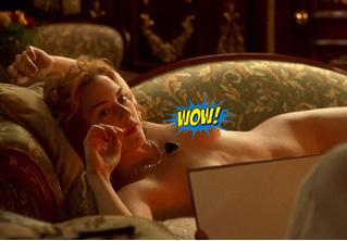 Секс-символ недели: Кейт Уинслет