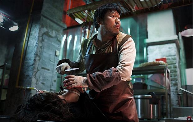 Фото №12 - 10+ отличных корейских фильмов для мощного старта
