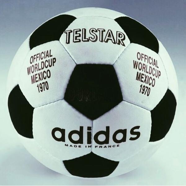 Telstar, 1970 Мексика