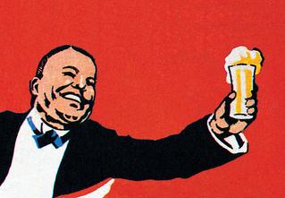 За вредность! Ученые доказывают пользу алкоголя, жирного мяса и солнца