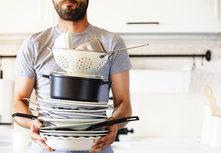 Фото №1 - Если у тебя на кухне есть эта вещь, значит, ты бедный