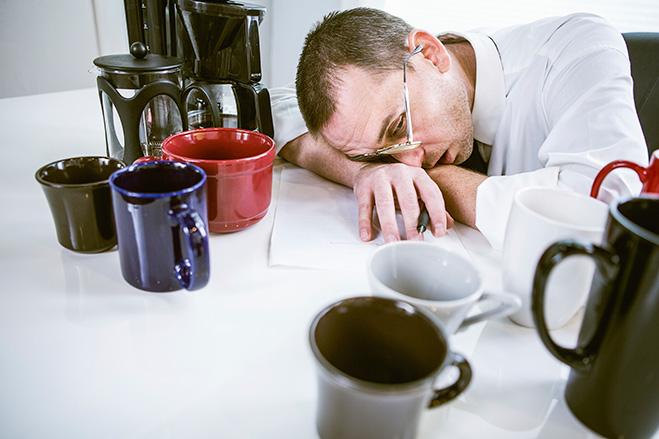 Как правильно делать кофенап