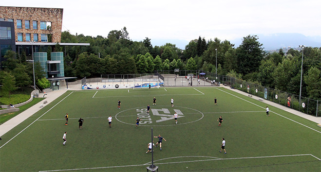 Фото №1 - Подноготная FIFA 14: как создавался лучший футбольный симулятор года