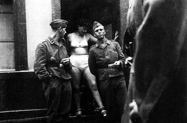 Фото №5 - Бордели Третьего рейха: табуированная страница истории