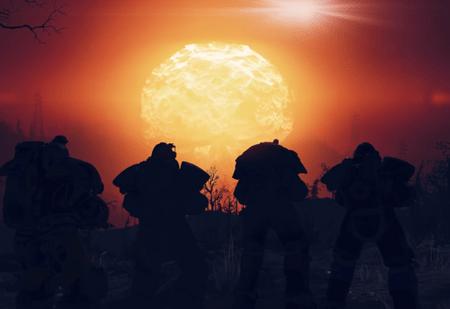Учёные поиграли в Fallout 76 и заявили, что ядерные взрывы — это, вообще-то, не смешно