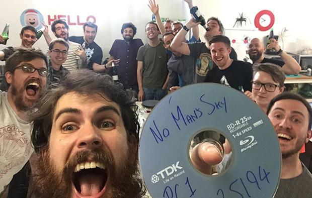 Фото №4 - Скачать No Man's Sky до востребования, или 12 сочных скандалов вокруг самой ожидаемой игры лета