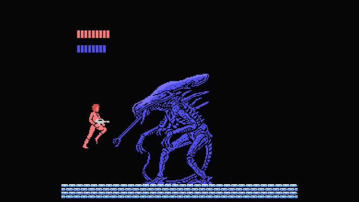 Фото №2 - Дрожь в коленках: почему 10 самых страшных игр про Чужого — ничто по сравнению с новой Alien: Isolation
