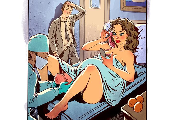 Фото №4 - Ура, у нас тестикулы! 25 причин радоваться, что ты мужчина!
