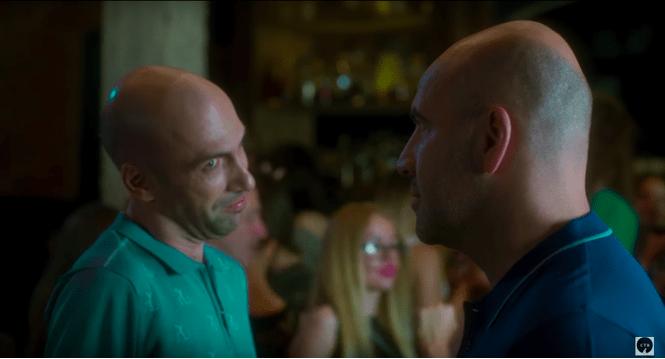 Вышел 1-ый трейлер комедии «Очем говорят мужчины. Продолжение»