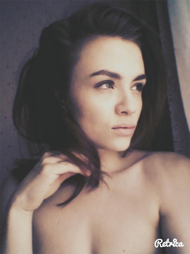 Джанинна Дюрягина
