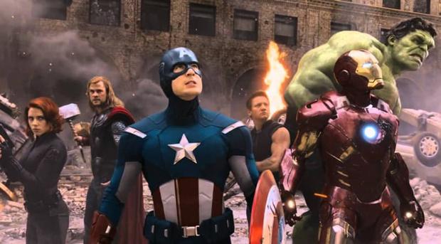 Фото №7 - Как смотреть фильмы Marvel, чтобы понять киновселенную