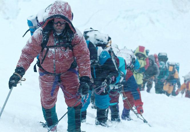 Фото №1 - Люди так загадили Эверест, что теперь его пытаются разгадить