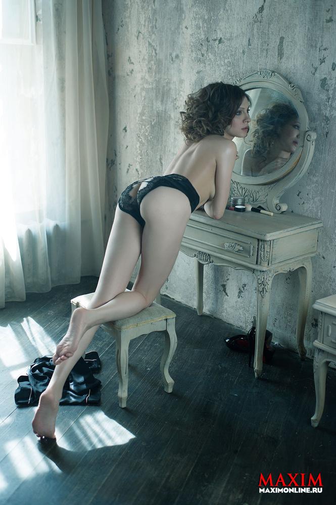 Елена Подкаминская, актриса