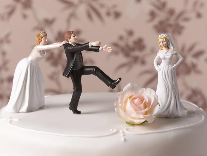 8 самых спонтанных и дерзких побегов со свадьбы
