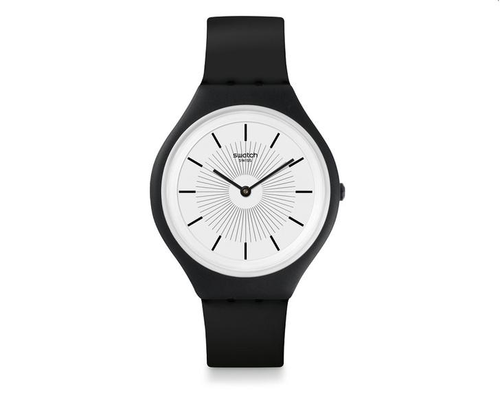 Фото №4 - Твой ход: Swatch представляет самые утонченные часы