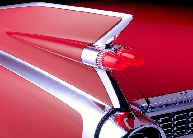 Фото №1 - Плавники и турбины: расцвет и закат американского автомобильного барокко