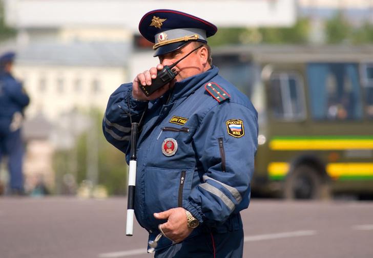 Фото №1 - Доказано! Чем больше на дорогах плохих водителей, тем сильнее коррупция в стране