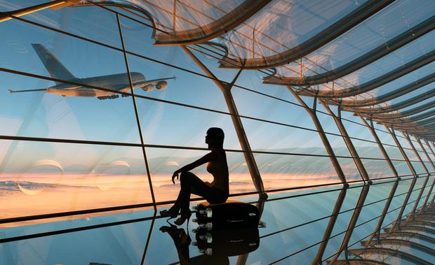 Фото №1 - Скачай немедленно! Гениальное приложение для покорения Wi-Fi всех аэропортов мира!