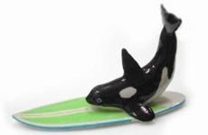 Как спасти девушку от кита