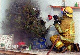 Как вызывать скорую, полицию и других полезных пожарных во время новогодней лихорадки