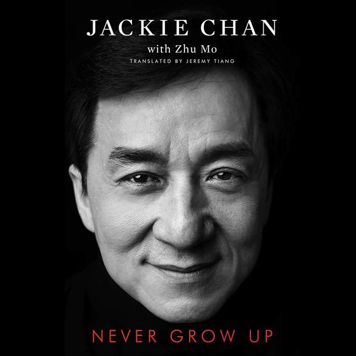 Фото №1 - Джеки Чан: «Я не был хорошим отцом или хорошим мужем»