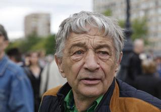 Эдуард Успенский: «Чебурашка сам по себе — я сам по себе»
