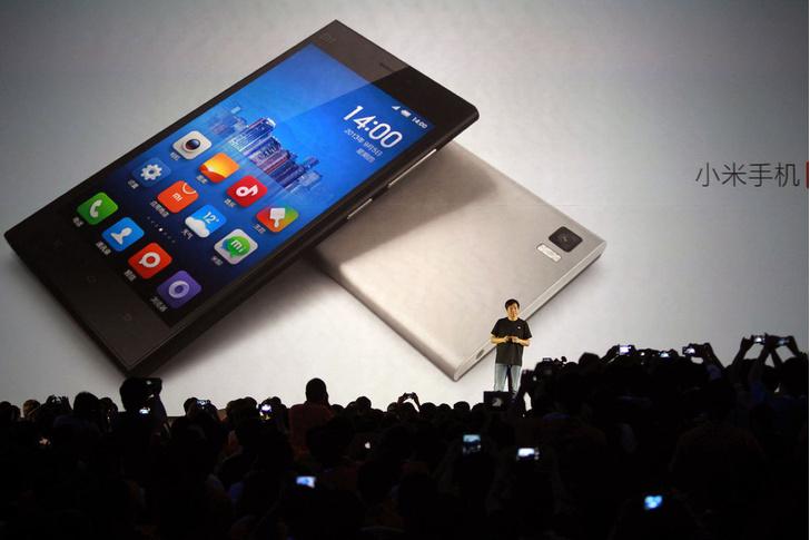 Фото №1 - Статистика: бедные китайцы выбирают iPhone, богатые — Xiaomi или Huawei