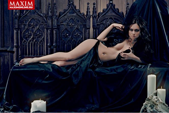 100 самых сексуальных женщин страны 2014. Местас60по41