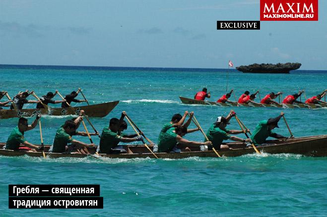 Фото №6 - Как Окинава стала островом с самым высоким в мире процентом долгожителей