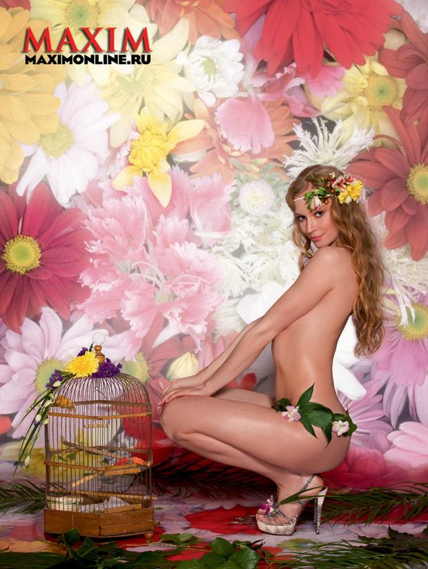 Фото №2 - Фотографии в MAXIM Светланы Ходченковой— Анны Карениной в российском сериале Netflix. Вспоминай и любуйся!