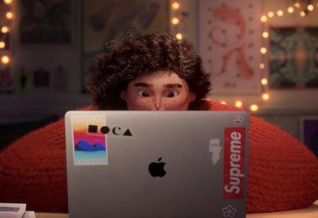 Apple cнял новогодний мультфильм, и он, не побоимся этого слова, ми-ми-ми