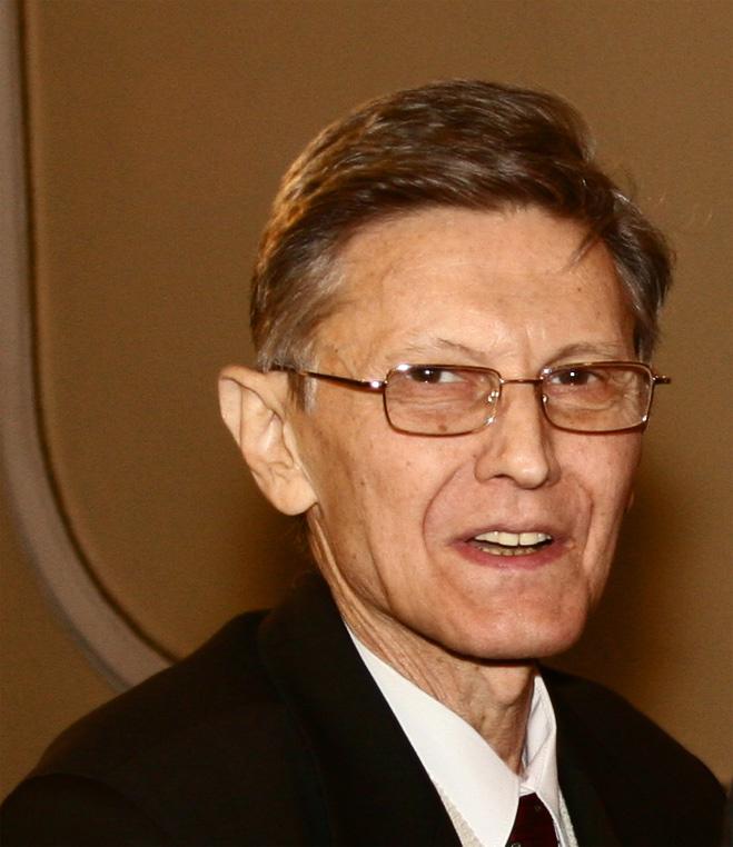 Анатолий Акимов