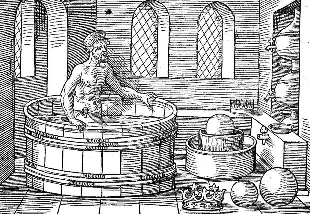 Фото №8 - Слабоумие и отвары: чем лечились от всяких холер наши предки до изобретения анальгина иалка-зельтцера
