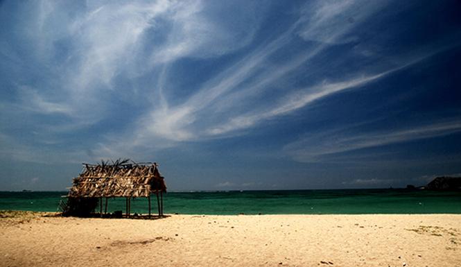 Kuta Beach, Кута, Индонезия
