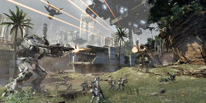 Е3 2013 - главные игры главной игровой выставки