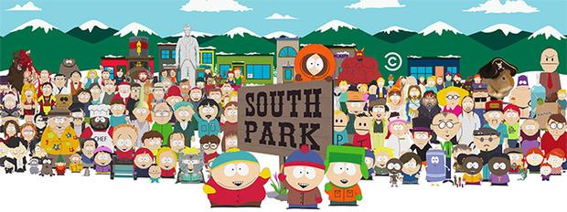 Фото №1 - 12 наиболее самых наилучшейших эпизодов «Южного Парка»