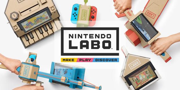 Фото №1 - Трудности перевода: Nintendo пригласила детей в трудовые лагеря