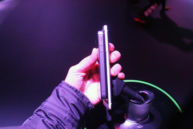Фото №8 - HTC One. Спасибо, что стальной