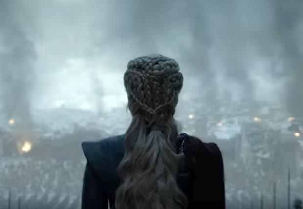 Фото №1 - Вышел трейлер последней серии «Игры престолов»