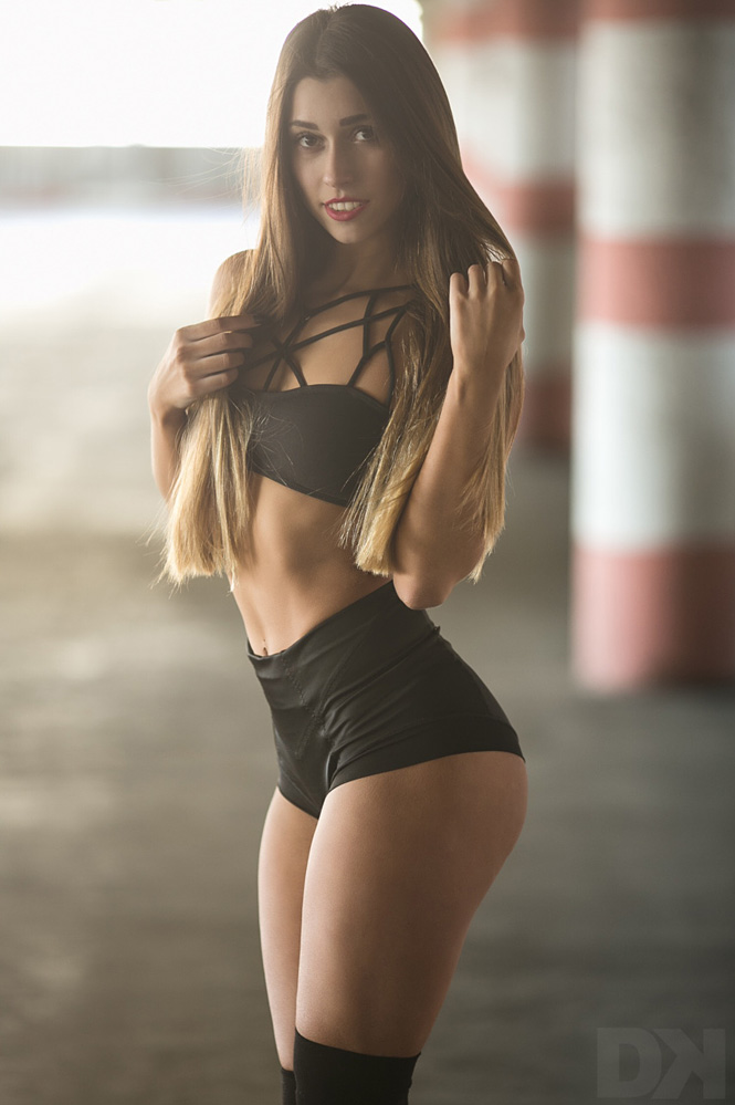 Анастасия Осетрова