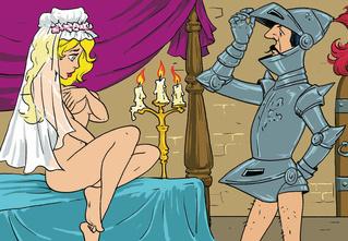 Чудо-юдо рыба-секс. 12 сексуальных глупостей, в которые искренне верили наши предки
