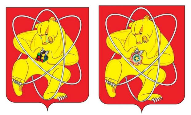 Фото №1 - Как создать свой герб